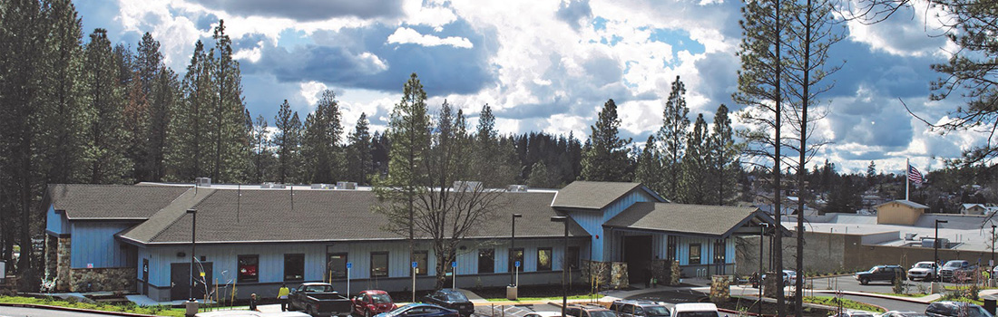 history of western sierra medical clinic