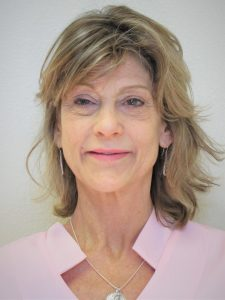 Sharon McIntyre